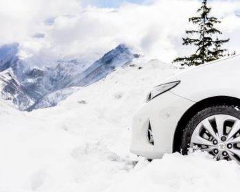 Toyota Auris Currie Motors Winter Tyre